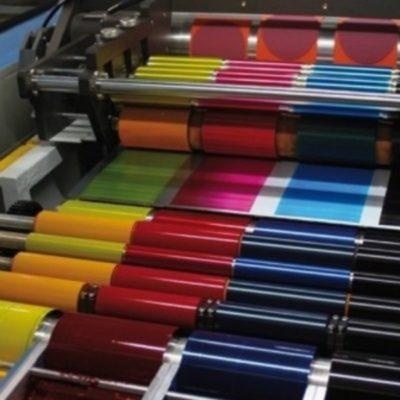Valturi cerneala si reconditionare acoperiri pentru tiparire conventionala WEROGRAPH, WERONEWS; Tiparire mixt mode: WEROMIX; Tiparire UV: WERO-UV