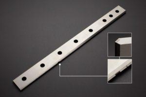 Cutite tutun - lame pentru cutite industriale de taiere si tocare tutun. Importam din Italia, direct de la producator - Righi Inox.