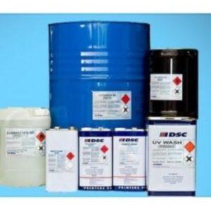 Curatare Role Cerneala - UV WASH 1076 pentru NBR si EPDM